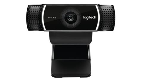 Logitech made a new webcam in the year 2016 - The Verge