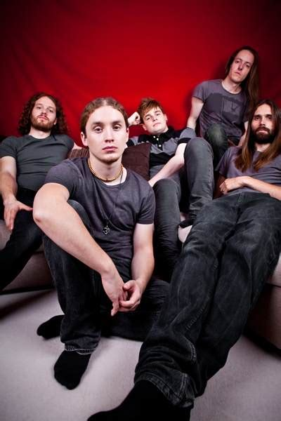 Tesseract: New Album Release Date, Track Listing Revealed
