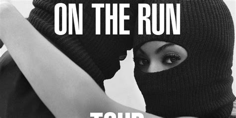 Beyonce & Jay Z Announce On The Run Tour, Dates | HuffPost