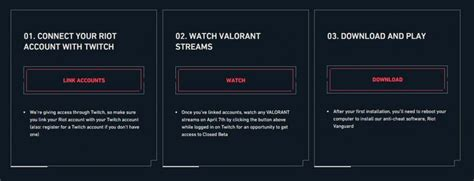 How to get into Valorant closed beta on 3rd or 7th April