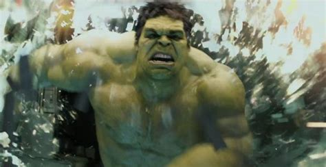 Lou Ferrigno Claims a New 'Hulk' Film & TV Series Are in
