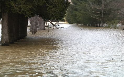 Declaration of Disaster Due To Recent Flooding | WHIZ News