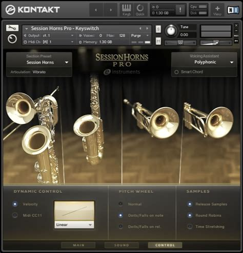 "KVR: Native Instruments releases e-Instruments ""Session"