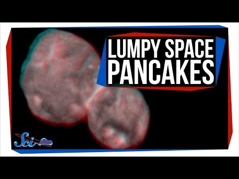 Exploring Pluto and a Billion Miles Beyond – Pluto New