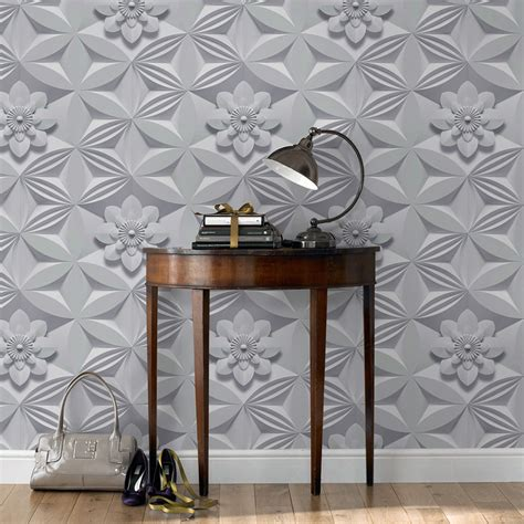 How to Wallpaper a Feature Wall   Feature Wall Step-by