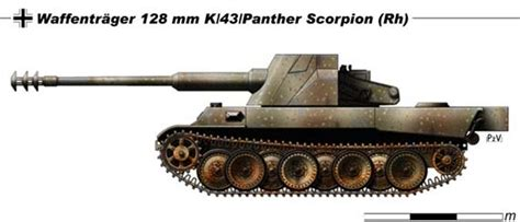 Wargaming WoT WT-E100 replacement candidates pt1