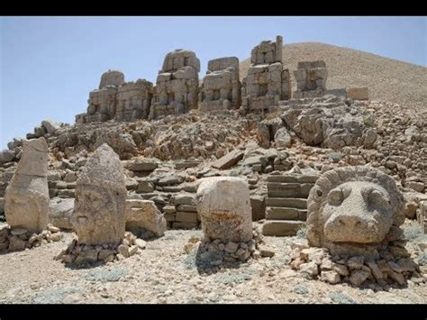 30,000 Year Old Aratta Civilization, Master Builders of