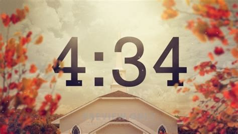 Fall Church - Countdown - Countdowns 5-Minute | Igniter Media
