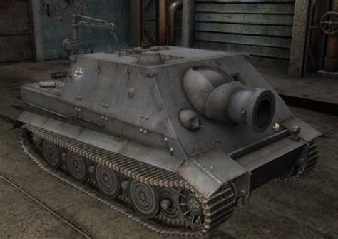 New tanks from the World of Tanks update 8